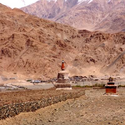 India Ladak