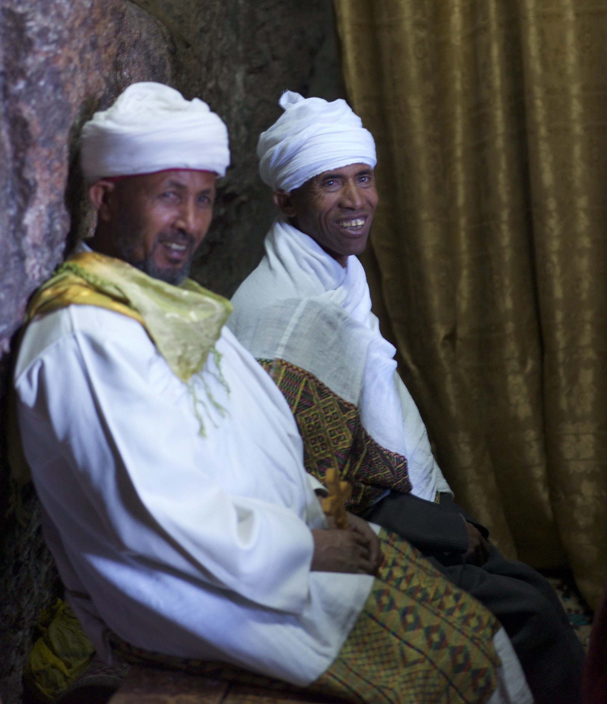 lalibella Ethiopia