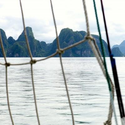 Vietnam Ha Long